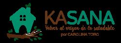 Kasana por Carolina Toro